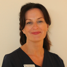 image of Ann-Majella McFadden
