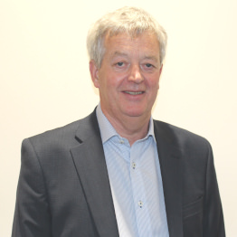 image of Dennis Gallagher