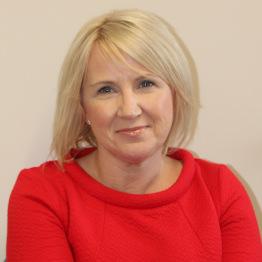 image of Fiona McKee