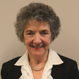 image of Gretta McGuinness
