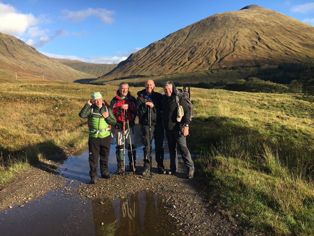 West Highland Way – Day 3