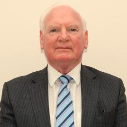 image of Ian Stewart