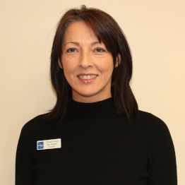 image of Kay Capaldi