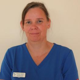 image of Lorraine Reid