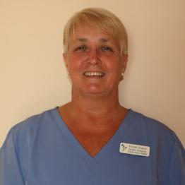 image of Sandra Dryburgh