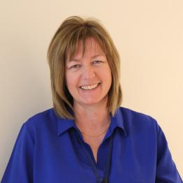 image of Caroline Ferguson