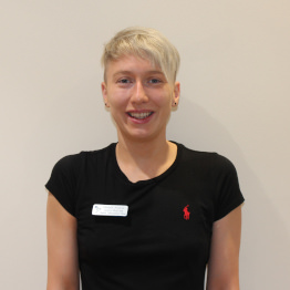image of Lesley McBride