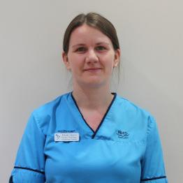 image of Rachel MacGregor