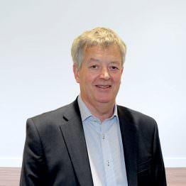 image of Dennis Gallagher