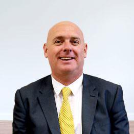 image of Gordon McHugh