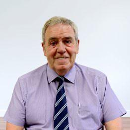 image of Councillor Joe Lowe