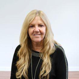 image of Lady Susan Haughey CBE
