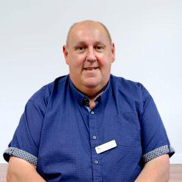 image of Jim McLean